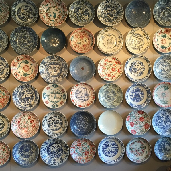 Ceramics museum - Leeuwarden