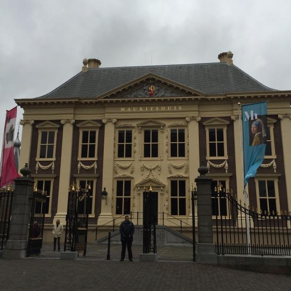 Mauritshuis - Den Haag